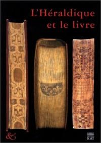 L'Héraldique et le Livre