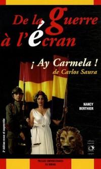 De la guerre à l'écran : Ay Carmela ! de Carlos Saura