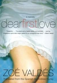 Dear First Love: A Novel