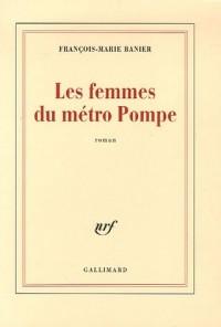 Les femmes du métro Pompe