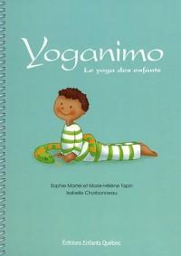 Yoganimo : Le yoga des enfants