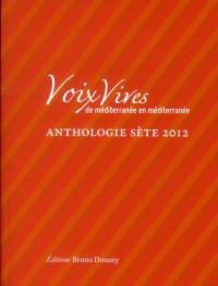 Voix Vives de Mediterranee en Mediterranee 2012