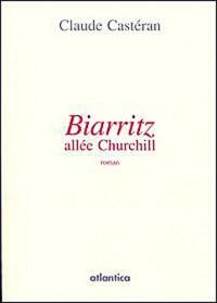 Biarritz, allée Churchill