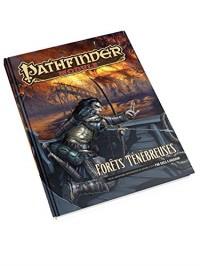 Jeux de Rôles Pathfinder Forêts ténébreuses