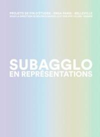 Subagglo en représentations