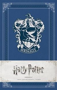 Harry Potter,le Carnet Serdaigle