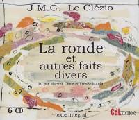 La Ronde et Autres Faits Divers 6 CD