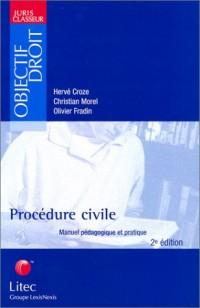 Procédure civile