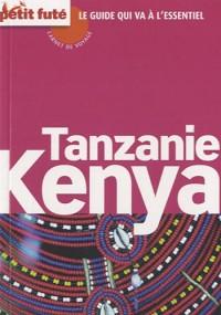 Tanzanie Kenya