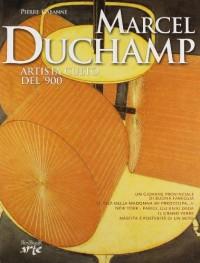 Marcel Duchamp. Artista culto del '900.
