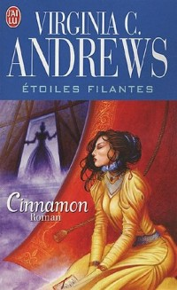 Etoiles filantes, tome 1 : Cinnamon
