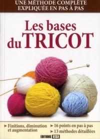 Bases du Tricot