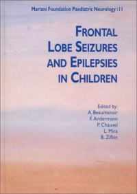 Frontal Lobe Seizures and Epilepsies in Children