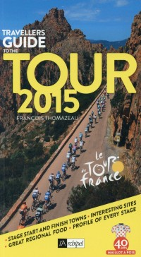 The Travellers Guide to the 2015 Tour de France