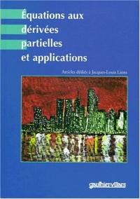 Équations aux dérivées partielles et applications : Articles dédiés à Jacques-Louis Lion