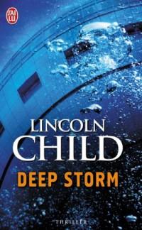 Deep Storm