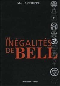 Les inégalités de Bell