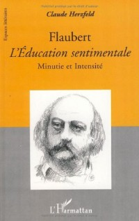 Flaubert, L'Education sentimentale : Minutie et intensité