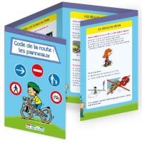 Code de la route, les panneaux