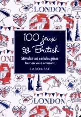 100 jeux spécial british