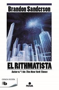 El rithmatista/The Rithmatist