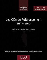 Les Clés du référencement sur le Web