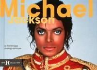 Michael Jackson, un hommage photographique