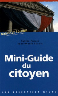Mini-Guide du citoyen