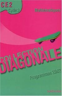 Mathématiques CE2 Cycle 3 : Programmes 2002