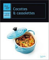 Cocottes & cassolettes