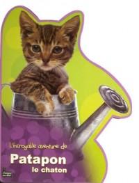 L'incroyable aventure de Patapon le chaton