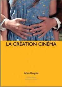 La création cinéma