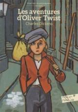 Les aventures d'Oliver Twist [Poche]