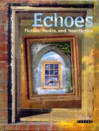 Echoes 12 : Fiction, Media, and Non-Fiction