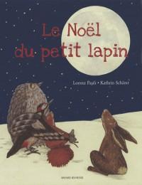 Le Noël du petit lapin