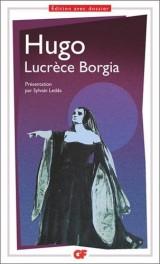 Lucrèce Borgia [Poche]
