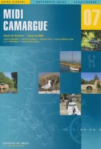 Midi Camargue