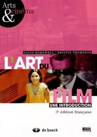 L'art du film : Une introduction