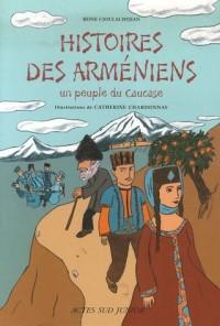 Histoires des Arméniens