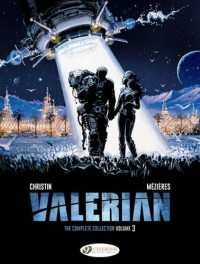 Valerian The Complete Collection - tome 3 Episodes 6 à 8 (3)