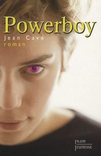 Powerboy