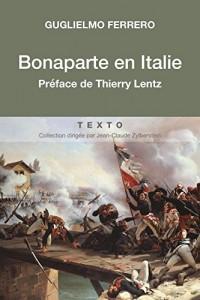 Bonaparte en Italie