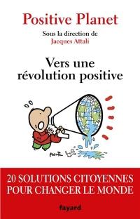 Pour une révolution positive