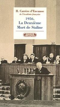 La Deuxième Mort de Staline