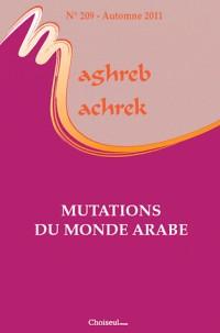 Maghreb Machrek N209