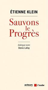 Sauvons le progrès