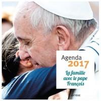 Agenda La famille avec le pape François