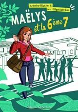 Maelys et la Sixième 7
