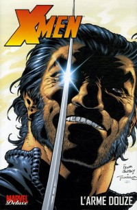 New X-Men, Tome 2 : L'arme douze