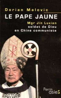 Le pape jaune : Mgr Jin Luxian, soldat de Dieu en Chine communiste